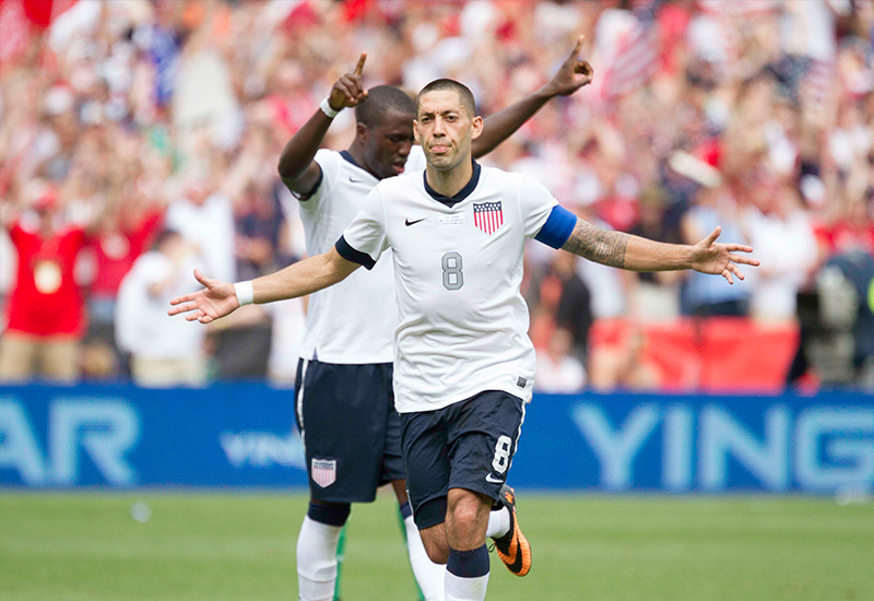 Will Team USA capture our hearts and advance beyond the daunting 'Group of Death??