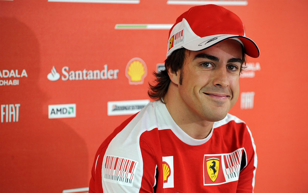 Will Hometown hero Fernando Alonso win in front of his adorning fans?