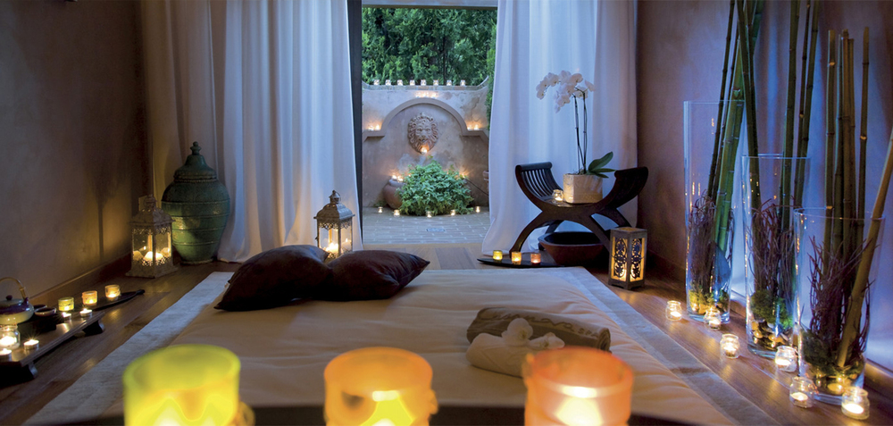 Rest and Rejuvenate at The Casanova Wellness Center - The best spa in the whole of Venice
