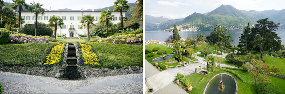 Villa Mosaico is a massive 22-guest residence set against the beautiful backdrop that is Lake Como.