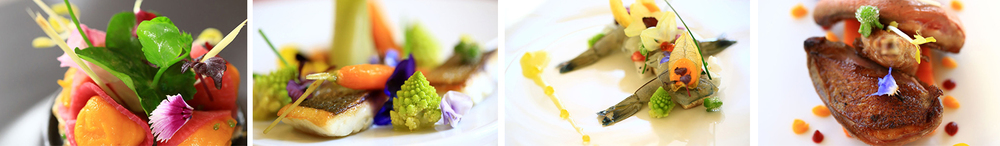 Moulin boast its very own critically acclaimed restaurant,offering a contemporary menu that is a mix of traditional Provencal cuisine and Asian flavors