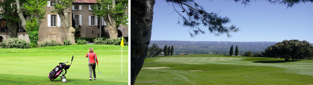The prestigious Pont Royal 18-hole golf course designed by golfer Seve Ballesteros is a quick stroll from the hotel