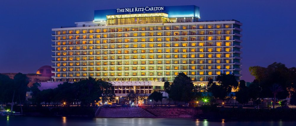 Photo source: The Ritz Carlton